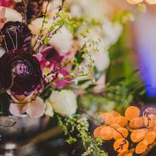 Huwelijksfotograaf Alena Gorbacheva (LaDyBiRd). Foto van 09.03.2016