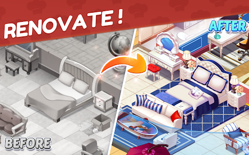 Cooking Voyage Mod Apk- Crazy Chef's (Unlimited Money) 10