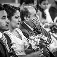Wedding photographer Francisco Teran (fteranp). Photo of 07.02.2018