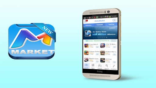 Tips Mobogenie Pro MoboMarket for PC