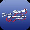 Dana Mannix Gymnastics icon
