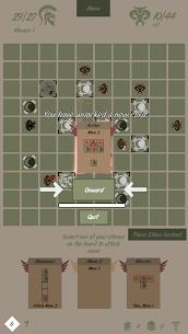 Minos Strategos 1.0.8 Mod APK (Unlimited) 3