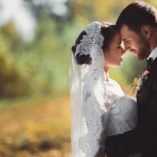 Wedding photographer Innokentiy Suetin (suetin). Photo of 02.05.2017
