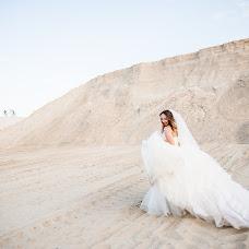 Wedding photographer Darya Babaeva (babaevadara). Photo of 06.09.2018