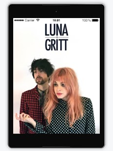Luna Gritt- screenshot thumbnail