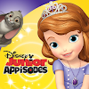 Appisodes: The Big Sleepover