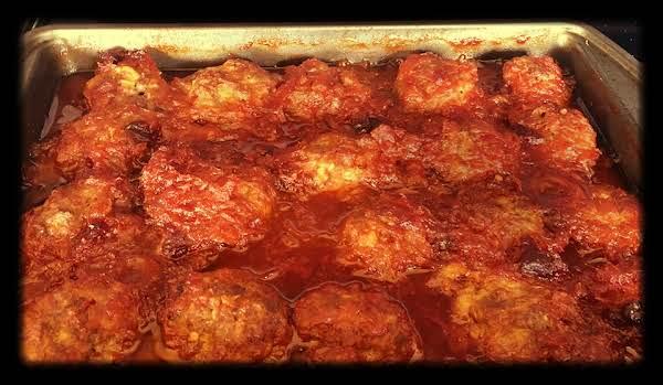 Best Meatballs Ever Recipe