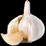 Benefits of Garlic Icon
