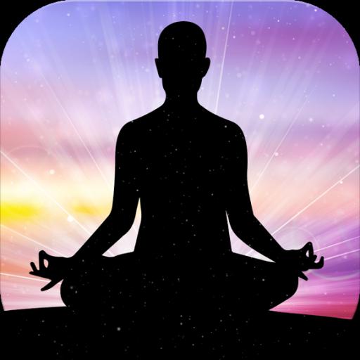 Daily Meditation Icon