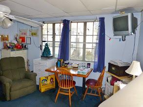 Photo: Raymond's apartment on Lake Otis Drive