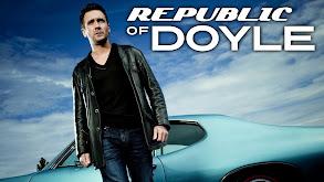 Republic of Doyle thumbnail