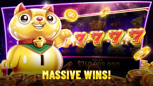 Best Casino Slots - 777 Vegas Slots Games  screenshots 4