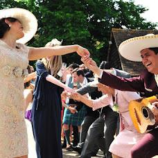Wedding photographer Darryl Curcher (curcher). Photo of 29.06.2015