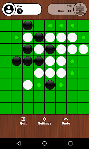 Reversi Online - Duel friends online! painmod.com screenshots 4