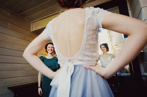 Wedding photographer Elena Zayceva (Zaychikovna). Photo of 04.05.2016