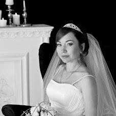 Wedding photographer Kseniya Sheveleva (Ksesha). Photo of 31.07.2016