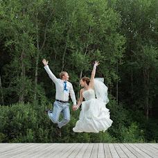 Wedding photographer Vitaliy Andrievich (Reborn). Photo of 18.10.2015