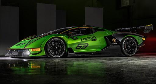 Gameloft for brands joins forces with Lamborghini for Asphalt 9: Legends tournament