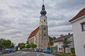 Photo: Erlach - kościół