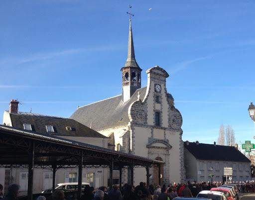 photo de Saint Yves des Trois Vallées