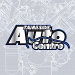 Tameside Auto Centre Icon