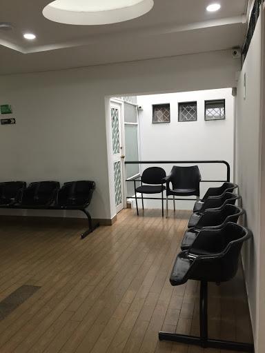 Consultorios en Venta - Bogota, Teusaquillo 642-4463