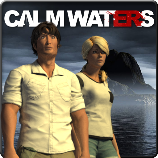Calm Waters: A Point and Click Adventure Game