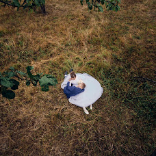 Свадебный фотограф Павел Парубочий (Parubochyi). Фотография от 17.10.2017