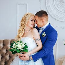 Wedding photographer Marina Timofeeva (marinatimofeeva). Photo of 31.03.2018