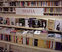 Photo: A section at the bookstore