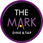 Logo for The Mark Dine & Tap