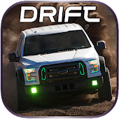 Drift Truck Mania Android APK Download Free By Glow Games