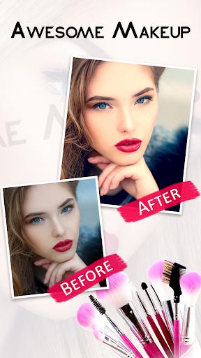 玩免費遊戲APP|下載Beauty Makeup: Skin Makeup app不用錢|硬是要APP