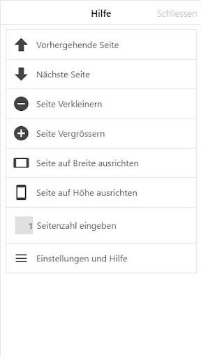 U-Turn Handbuch Apk Download 3
