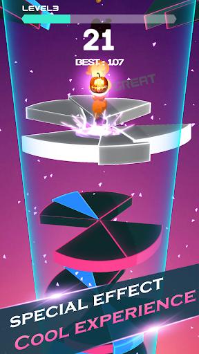 Helix Rush screenshot