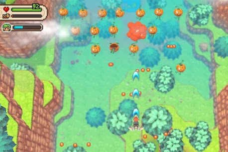 Evoland 2 MOD (Unlimited Gold Coins) 4