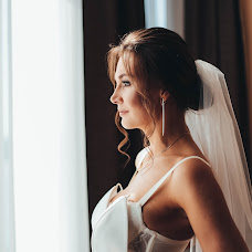 Wedding photographer Elena Bataeva (lenabataeva). Photo of 15.09.2019
