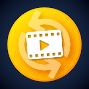 Video Converter & Compressor (MP4, AVI, MOV, MKV)