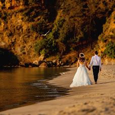 Wedding photographer Pantis Sorin (pantissorin). Photo of 18.06.2018