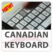 Canadian French Keyboard Lite