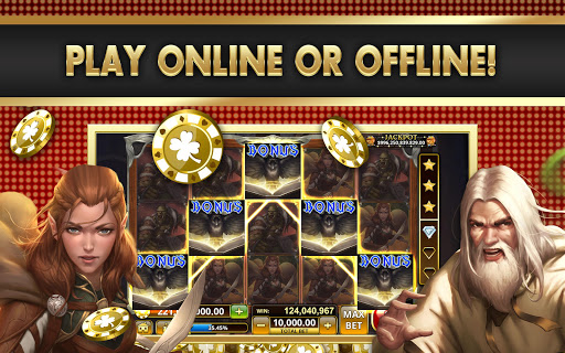 Slot Machines with Bonus Games! apktram screenshots 13