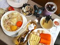 貓屋日式關東煮