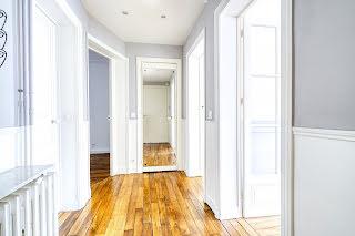 Appartement Montrouge (92120)