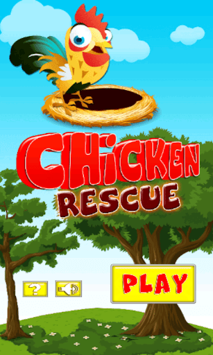 Chicken Rescue