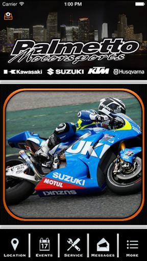 Palmetto Motorsports