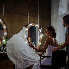 Esküvői fotós Nadya Yamakaeva (NdYm). Készítés ideje: 06.06.2016