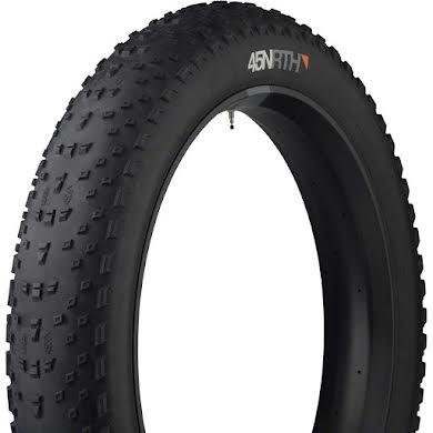 "45NRTH Husker Du Fatbike Tire: 26 x 4.8"" 60tpi Tubeless Ready"