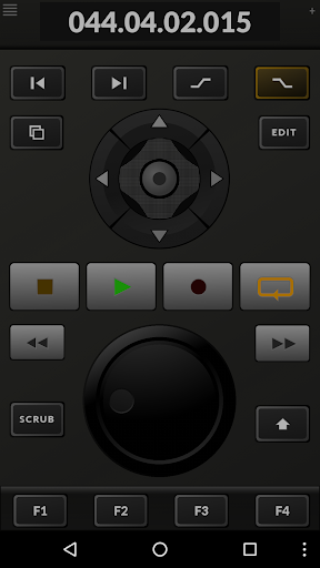 TouchDAW free by humatic (Google Play, United States