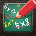 Multiplication Tables Champion