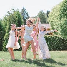 Wedding photographer Semen Malafeev (malafeev). Photo of 15.07.2018